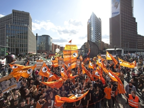 piraten 12. september